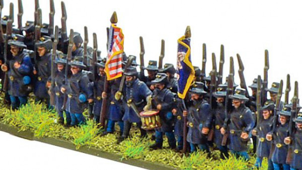 New 15mm Black Powder Epic Battles Sets From Warlord Games