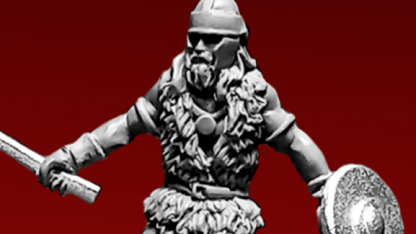 Lucid Eye Reveal This Month's Ziggurat + Blades & Souls Minis