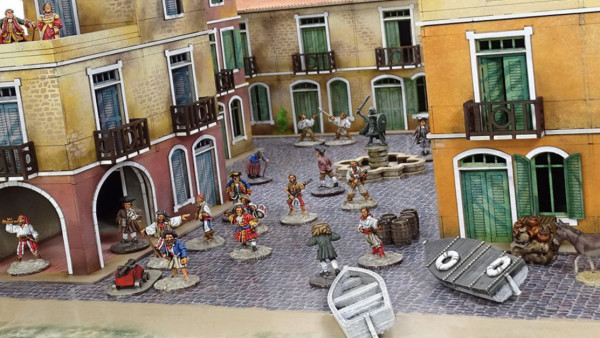 New Mediterranean Terrain Coming Soon From Sarissa!