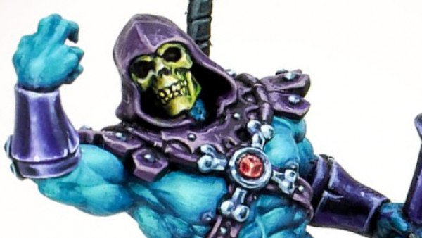 Archon Begin Previewing More Masters Of The Universe Miniatures