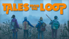 Why You Should Give The Tales From The Loop RPG A Go!