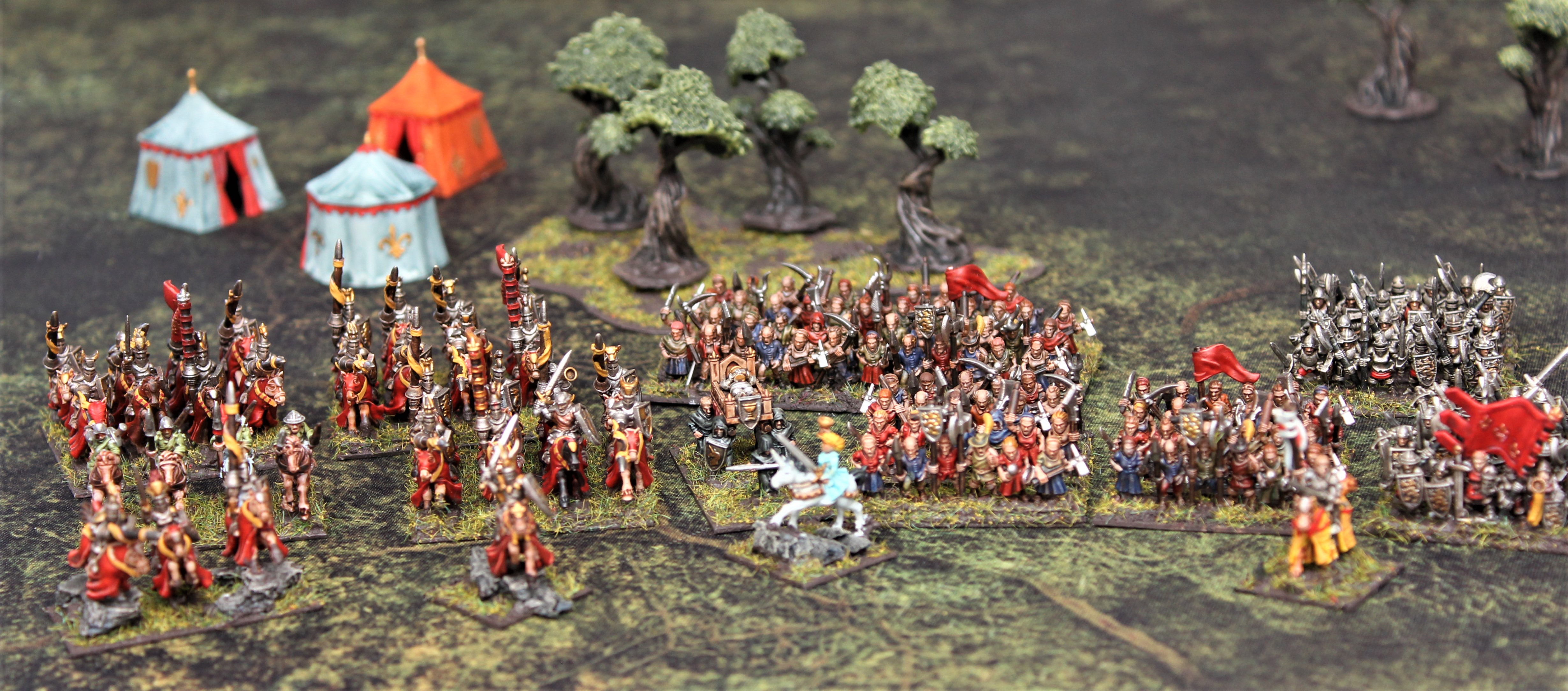 10mm Kings Of War #1 by kojohan