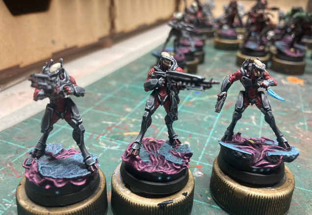 Nox are done!