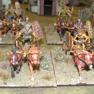 Basing, Sabot Bases and Shields
