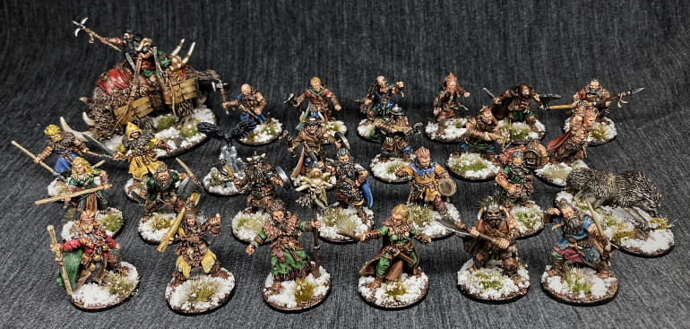 The Warband