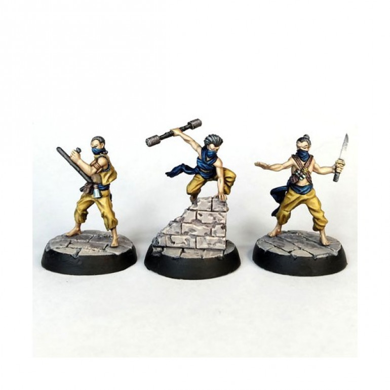 These Mists from Alchemy will serve as Thieves (Image from Alkemy mini's website)