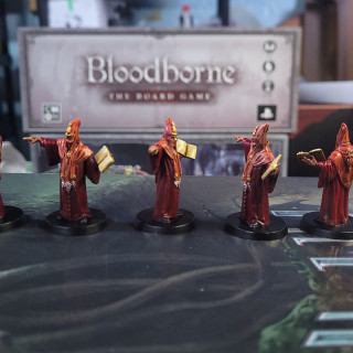 Red cultists.