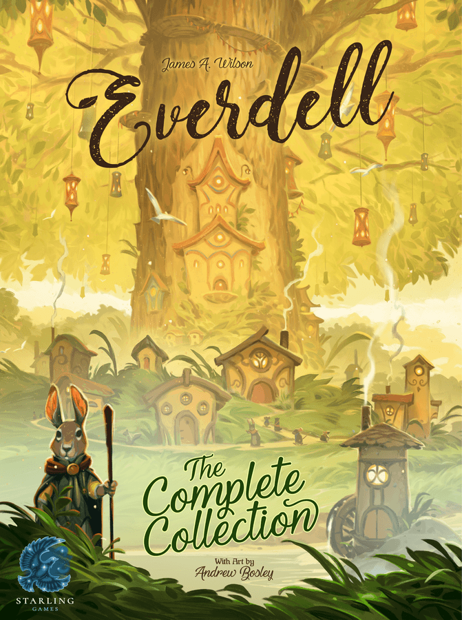 Everdell The Complete Collection - Starling Games