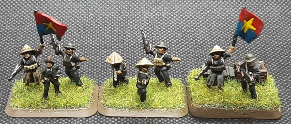Flames Of War Vietnam #1 by andre77