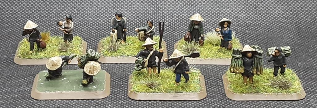Flames Of War Vietnam #2 by andre77