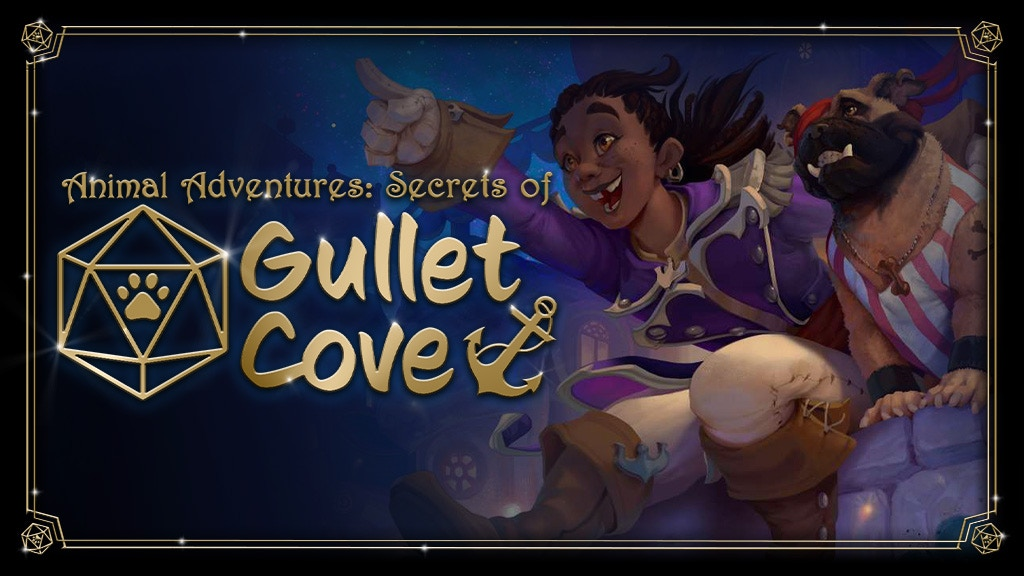 Gullet Cove - Image One