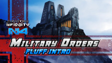Infinity N4 Military Orders Action Pack Fluff & Lore | Corvus Belli