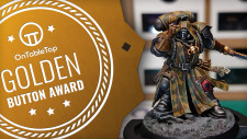 Community Spotlight: Stealthy Space Marines, The Old West & World War II Ships