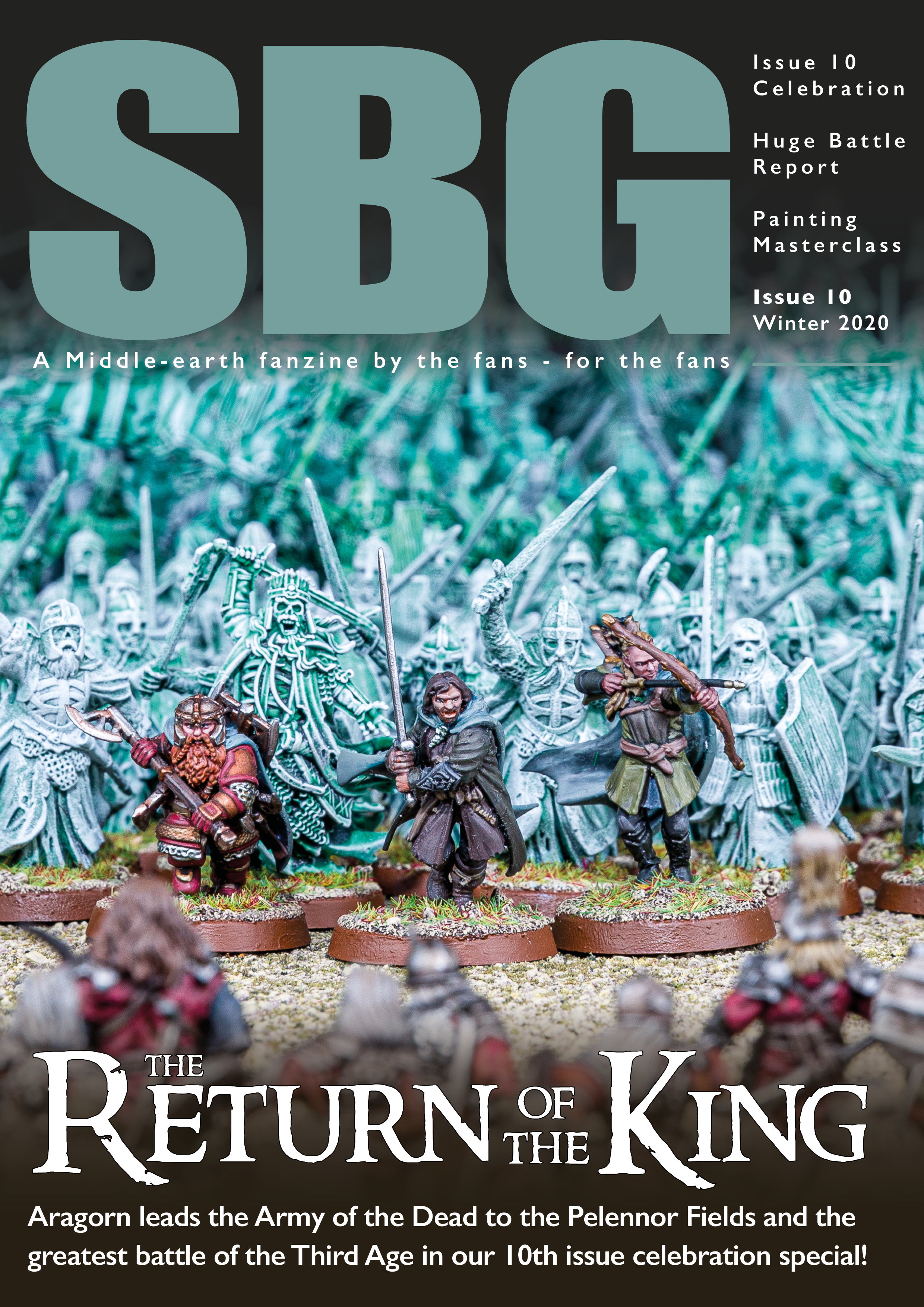 SBG Issue 10 Cover