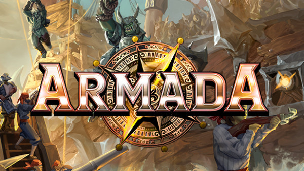 Download Yourself Mantic Games' Armada Solo Play Rules