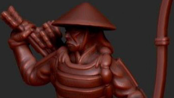 New Ashigaru Raise Bows & Guns For Test Of Honour In 2021