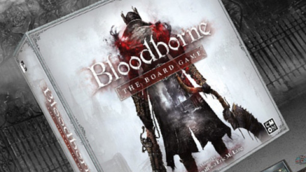 Bloodborne: The Board Game; Will You Visit The Town Of Yarnham?