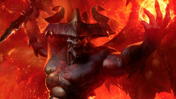 The Dark Master Be'lakor Returning To Warhammer Age Of Sigmar Soon