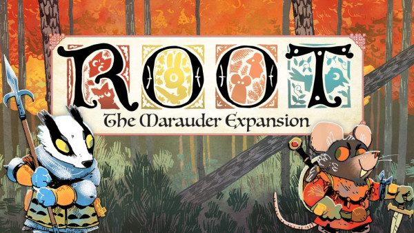 Take Root With New Marauder Expansion On Kickstarter