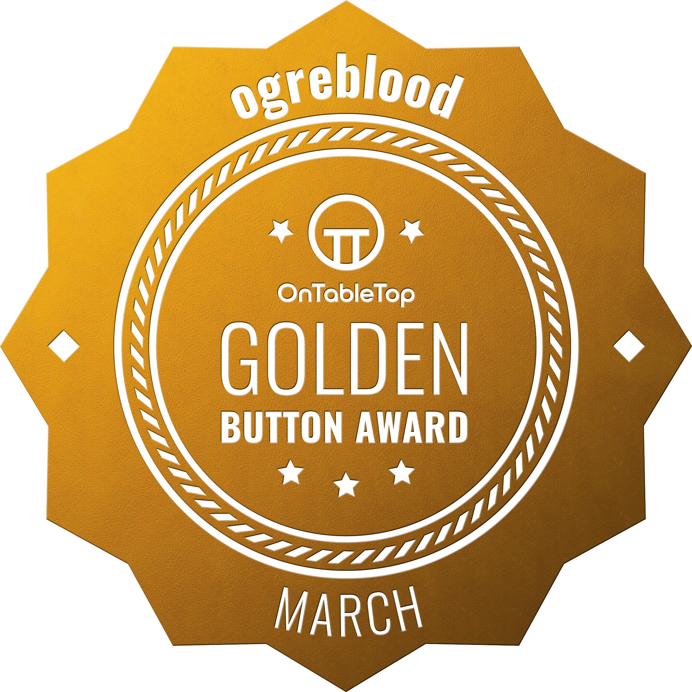 ogreblood-Golden-Button-March-2021