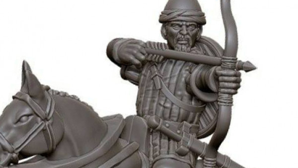Fireforge Games Preview New Fantasy & Historical Miniatures