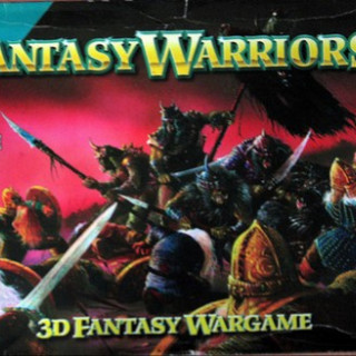 Fantasy Warriors - The Game, Part 2