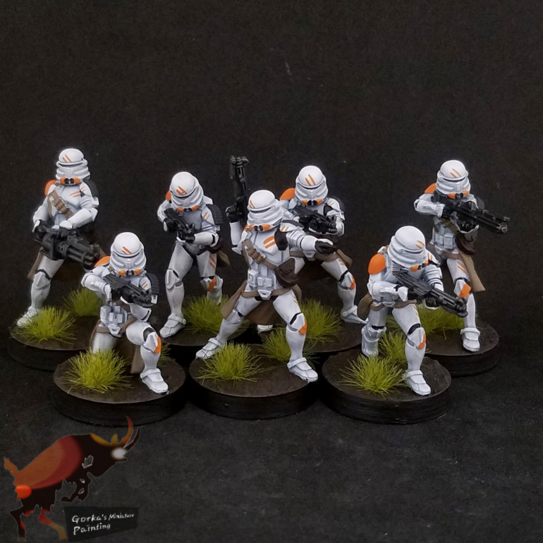 Another 212th airborne squad