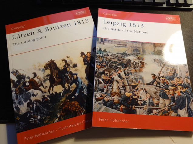 Further Reading and Research has arrived