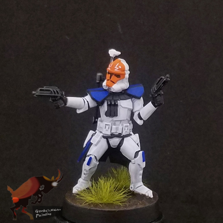 332nd arc troopers again