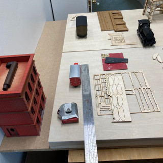 Did I Mention Modularity?