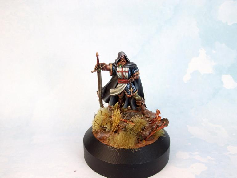 Arn of Gothia