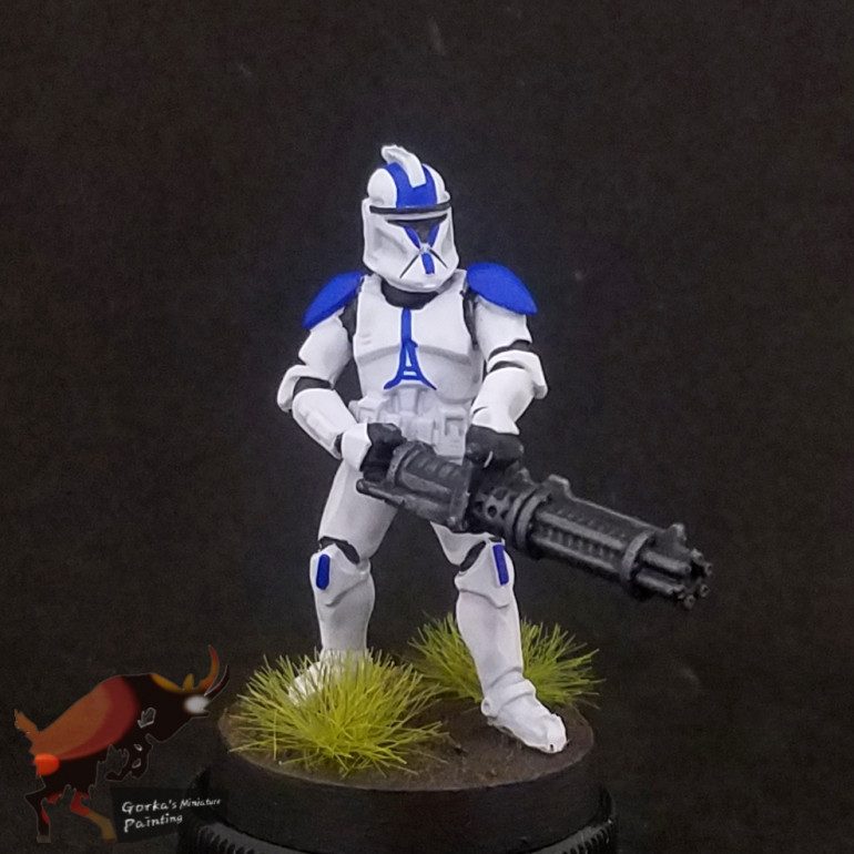 501st phase ones again