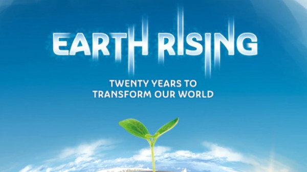 Save The World, One Board Game At A Time With Earth Rising
