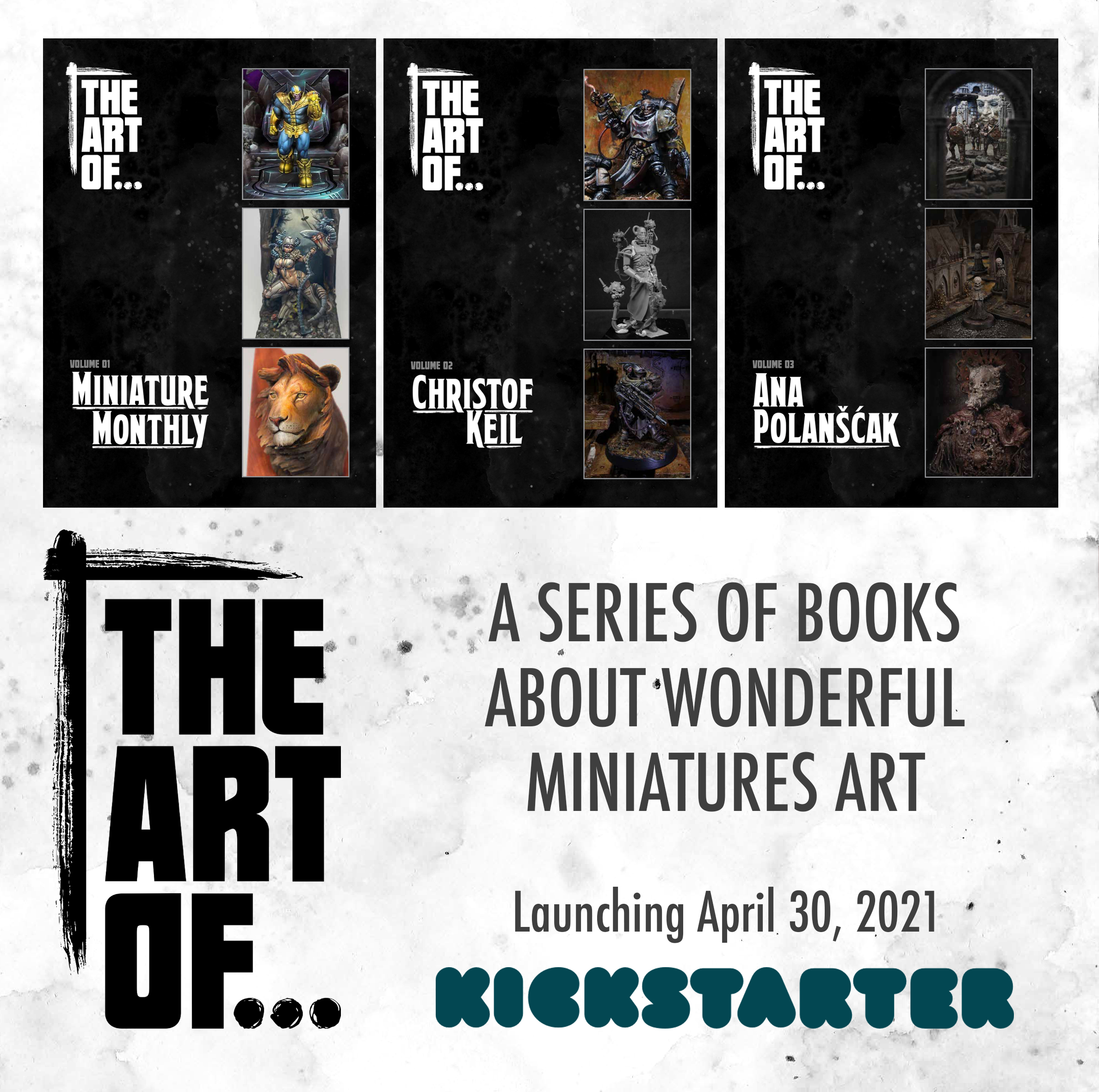 The Art Of Kickstarter