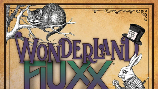 Head Down The Rabbit Hole In New Classics Adaptation Of Fluxx