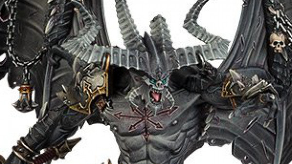 Be'lakor Swoops Into Warhammer Age Of Sigmar This Weekend
