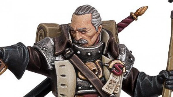 Hunt Vampires In Age Of Sigmar With The Ven Denst Family