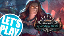 Let's Play: Mythic Battles – Ragnarök | Monolith