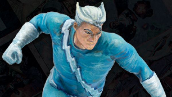 Quicksilver, Scarlet Witch & More Coming To Marvel: Crisis Protocol
