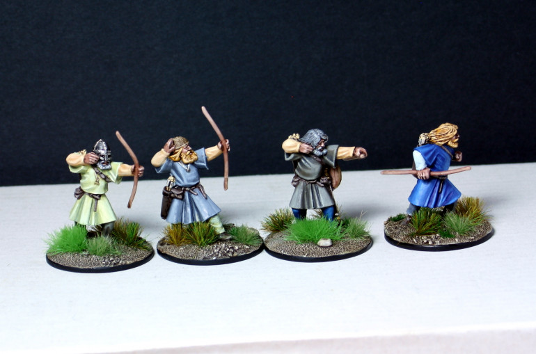 The Thralls are Ready