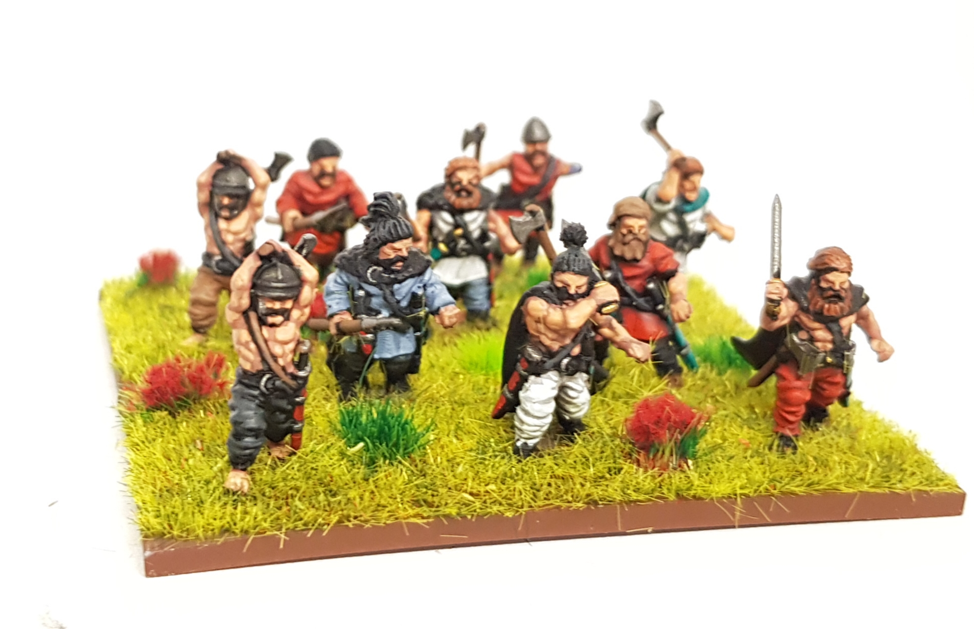 15mm Infamy #2 by civilcourage