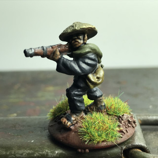 20mm VC from brittania miniatures