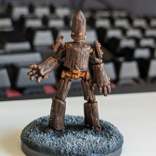 The Bestiary Painted - Batch 2