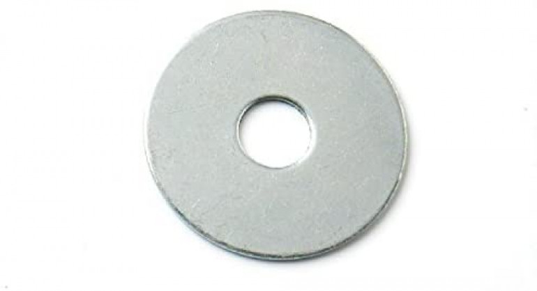 I have ordered 100 25mm washers as the bases