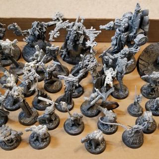 Basing Continued