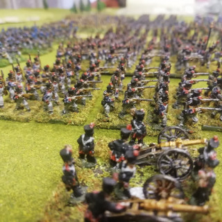 Complete French Force