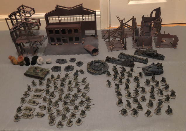 Stalingrad Box Completed!