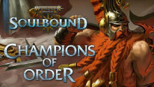 Age Of Sigmar: Soulbound Champions Of Order Review | Cubicle 7
