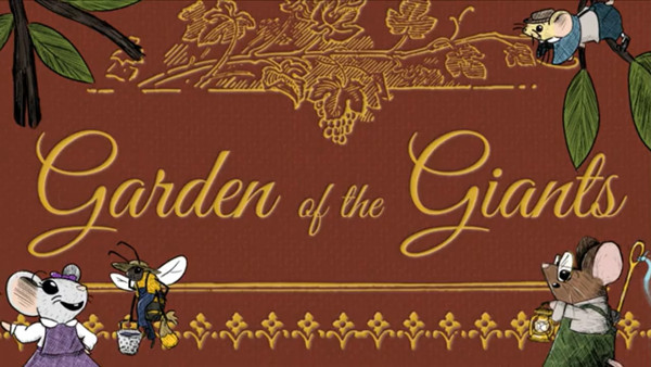 Explore The Garden Of The Giants In New Whimsical Kickstarter RPG