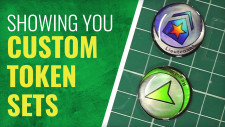 Gerry Can Show You How To Make Custom Gaming Tokens